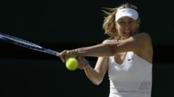 Maria Sharapova absente des Internationaux des