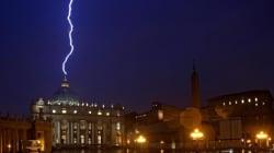 Chiesa e politica: temporali d'estate e piogge d'autunno (di P.