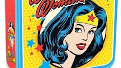 Wonder Woman Lunchbox Gets Girl Sent Home From