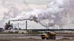 Syncrude Fire Means Bad News For Canadian Oil