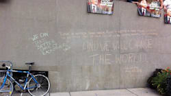 Tributes To Layton Cover Toronto's City