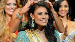 Mrs. Universe Winner Embraced Cree Heritage To Survive