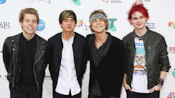 5 Seconds Of Summer Tell Us Which Is Better: Australia Or