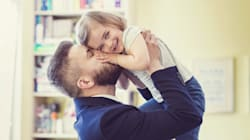 Ogni futuro papà pensa di volere un maschietto, ma si