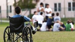 La rentrée des enfants handicapés: le parcours du