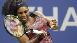 Boss Lady Serena Williams Has Zero Time For