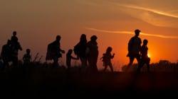 Plus de 350 000 migrants en Europe depuis
