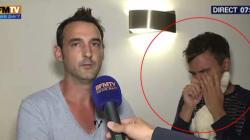 Bertrand Chameroy piège BFMTV en