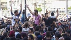 L'Ungheria ferma i treni dei profughi, sgomberata la stazione di