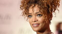 Stop Everything -- A Rihanna Makeup Line Is