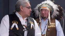 1/3 Of First Nations To Lose Funding For Not Disclosing