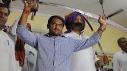 Hardik Patel Plans A Dandi March In
