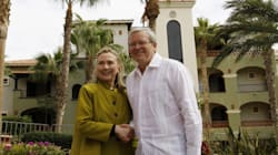 Kevin Rudd Pulled Into Clinton Email