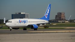 CanJet Suspends Operations Effective