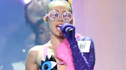 This Australian Brand Says Miley Cyrus Ripped Off Their
