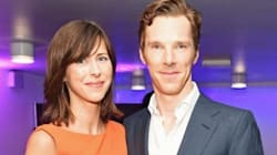 Benedict Cumberbatch Picks A Classic Baby Name For His