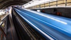 Plus de métro et d'autobus dès lundi