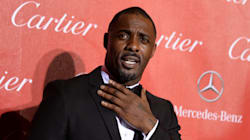 Author Sorry For Saying Idris Elba 'Too Street' To Play James