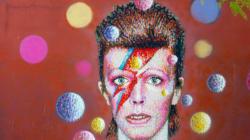 David Bowie compositeur d'une comédie musicale sur Bob