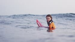 Quincy: The 7-Year-Old Surfing Phenom With An Inspiring Zest For