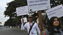 Woman Who Sued Uber Over Alleged Rape In Delhi Withdraws U.S.