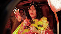 Fresh Trouble For Radhe Maa After Dolly Bindra's Police