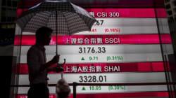 Altalena Asia. Borse cinesi aprono in calo, ma poi invertono la