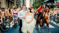 Des photos de mariage comme vous n'en ferez certainement