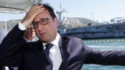 Le mea culpa de Hollande ne trompe