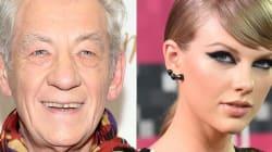 Pourquoi Gandalf a une petite dent contre Taylor