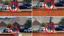 Texas, la polizia uccide un uomo a mani