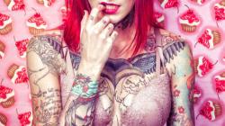 19 choses que les personnes avec des tatouages sont fatiguées