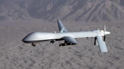 Usa lanciano campagna di droni in Siria. Wp: coinvolta la