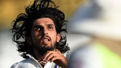 WATCH: Here's Cricketer Ishant Sharma Completely Losing It On The
