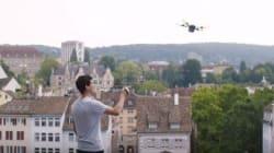 Phi è un drone