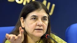 Maneka Gandhi Proposes Raising Maternity Leave From Three To Eight