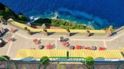 Vacanze fuori stagione? Ecco 5 hotel di lusso italiani a metà