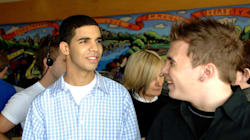 Some Genius Just Mashed Up Drake Hits With The 'Degrassi' Theme