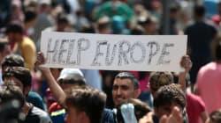 Airbnb, appels Facebook... les initiatives de pays européens pour accueillir les