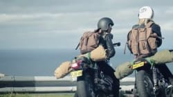 Not Quite Sons Of Anarchy -- An Ode To Motorbikes And