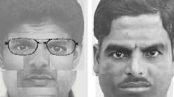 Police Release Sketches Of Suspected Killers Of MM