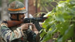 Four Militants, One Jawan Killed In Encounter In North
