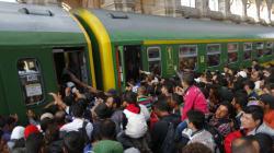 Pourquoi la crise des migrants explose