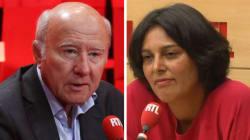Les questions de Mazerolle à la nouvelle ministre du travail indignent les