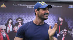 John Abraham Feels He's Been Let Down By Bad Scripts In The