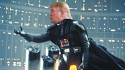 « Hair Wars » : Les propos de Donald Trump à la sauce Star Wars