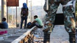 Crise migratoire, de drame à enjeu