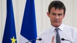 Manuel Valls annonce 3 milliards d'euros pour les