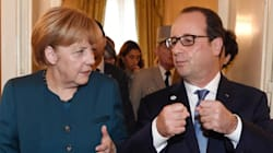 Proposta Merkel-Hollande: