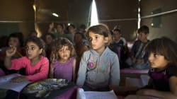7 Things to Know About the Children Affected By the Syrian Refugee